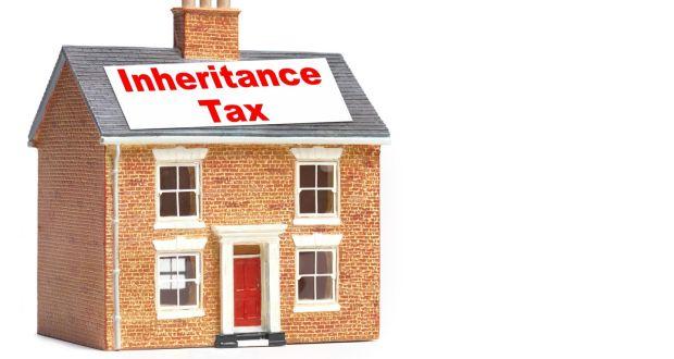 Inheritance paid on assets worth €1.4bn in 2017