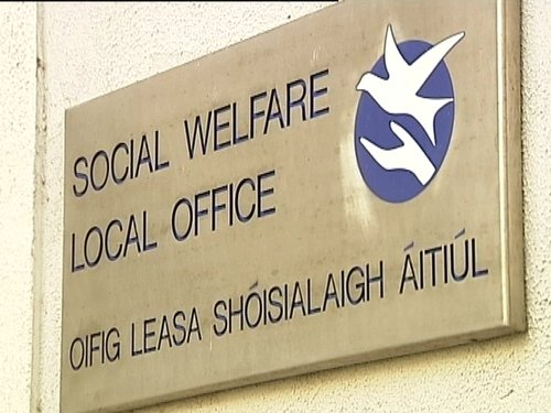 Social Welfare jobseeker's benefit now available to the Self Employed