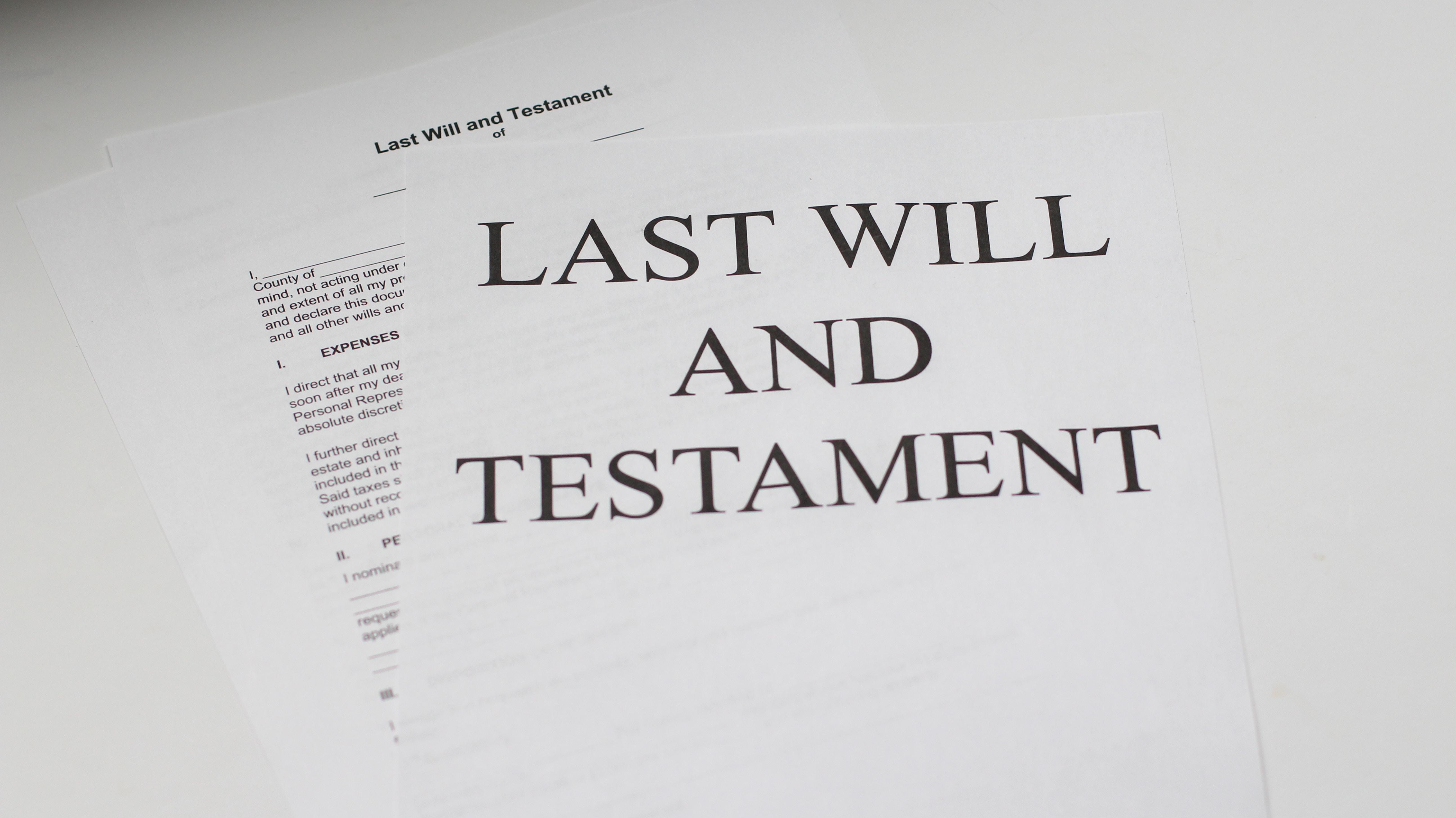 Inheritance Tax at record high