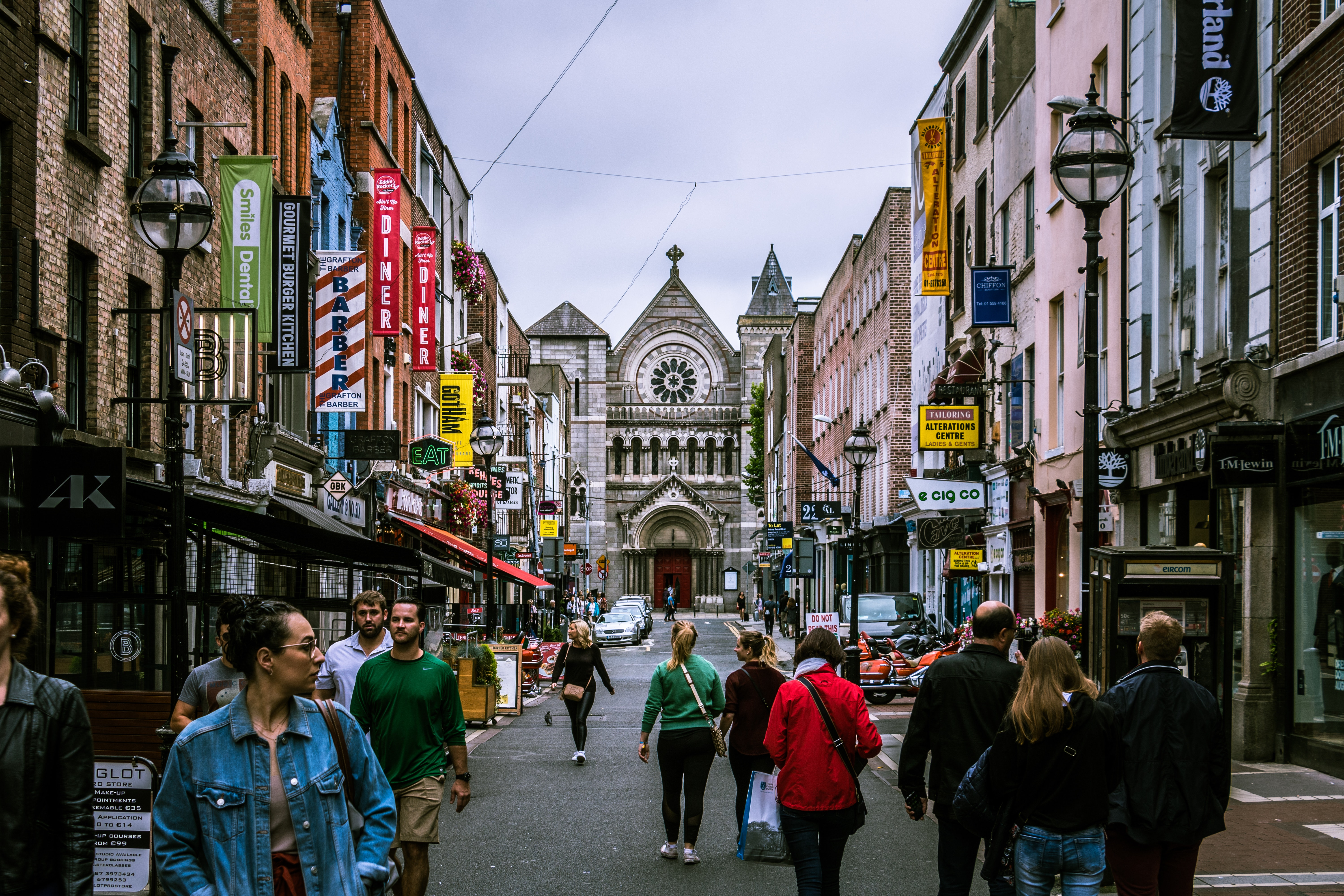 Target of €500m a year to be achieved from Local Property Tax