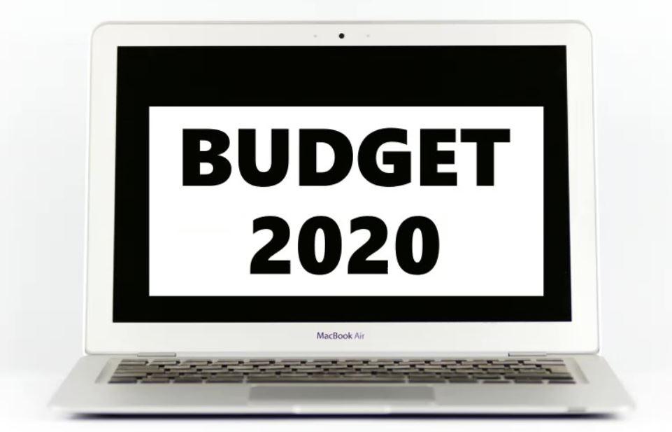 Pre-Budget 2020