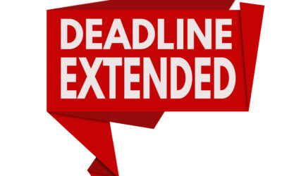 Income Tax Deadline Extension