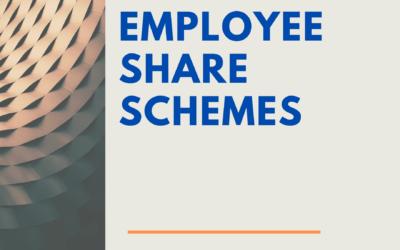 Employee Share Schemes