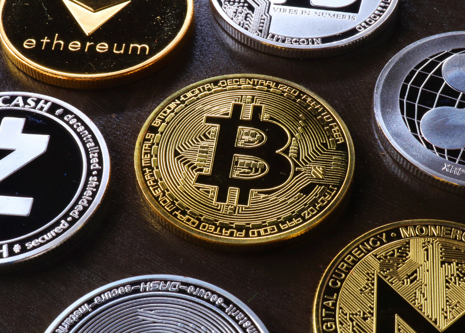 Revenue and Cryptocurrency